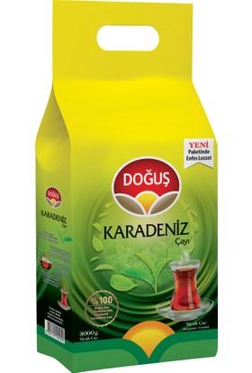 Doğuş Karadeniz Çayı 3000 gr