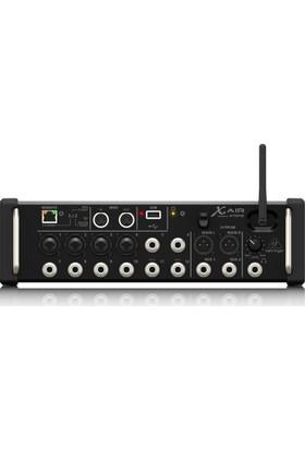 Behringer X Air XR12 RackMount Dijital Mikser