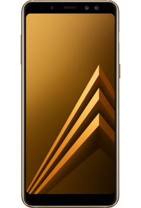 Samsung Galaxy A8 2018 64 GB (Samsung Türkiye Garantili)