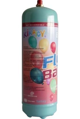 Kikajoy Helyum Tüpü Uçan Balon Gazı 2,2 Lt
