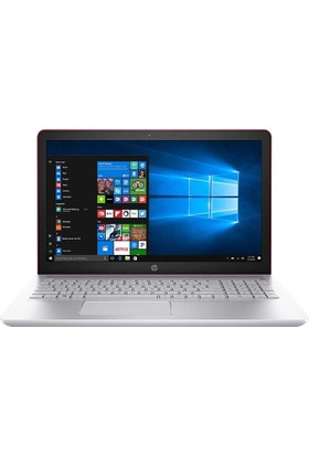 "HP Pavilion 15-CC105NT Intel Core i5 8250U 8GB 1TB + 8GB SSD GT940MX Windows 10 Home 15.6"" FHD Taşınabilir Bilgisayar 2PR71EA"
