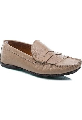 Deristudio Nst110 Vizon Erkek Günlük Ayakkabı