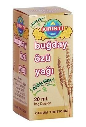 Kırıntı Buğday Özü Yağı 20 ml