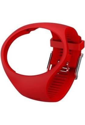 Polar M200 Bilek Kayışı Red (Kırmızı) M/L