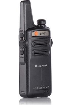 Midland BR01 PMR446a El Telsizi