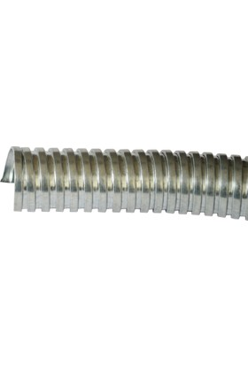 A Plus 14 Mm Çelik Spiral Boru