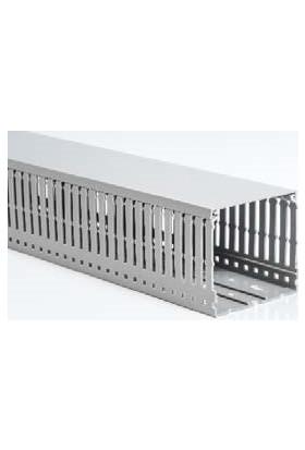 A Plus 80 x 80 Mm A Serisi Pano Tipi Kablo Kanalı