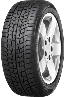 Viking 225/50R 17 Wintech 98V XL Kışlık (Continental)