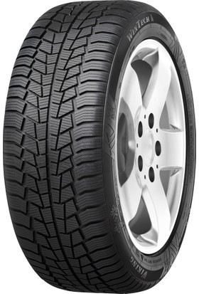 Viking 215/55R 17 Wintech 98V XL Kışlık (Continental)