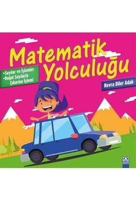 Matematik Yolculuğu :3 Doğal Sayılarla Çıkarma İşl