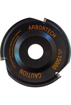 Arbortech Industrial Woodcarver Pro Kit Ahşap İşleme Bıçağı