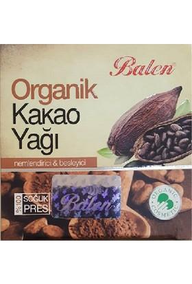 Sifaadresi Balen Organik Kakao Yağı 50 Ml