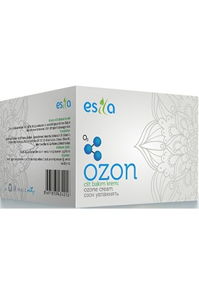 Sifaadresi Ozon Cilt Bakım Kremi