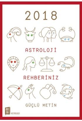2018 Astroloji Rehberiniz - Güçlü Metin