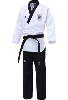 Adidas AdiTPAM01 Taekwondo Poomsae Elbisesi Erkek