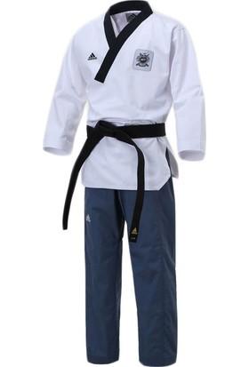 Adidas AdiTPAF01 Taekwondo Poomsae Elbisesi Bayan