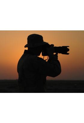 Fotoğrafçılık Eğitimi (Uluslararası Geçerli Sertifikalı)
