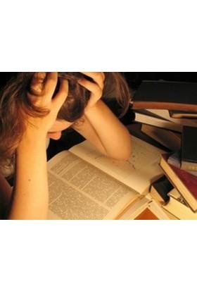 Hızlı Okuma Eğitimi (Uluslararası Geçerli Sertifikalı)