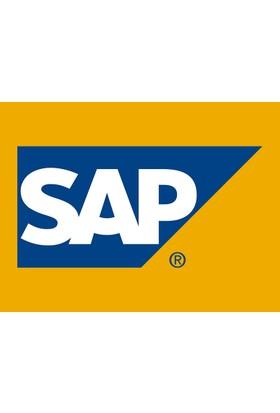 SAP Eğitimi (Uluslararası Geçerli Sertifikalı)