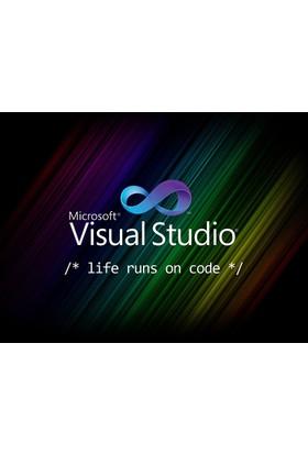 Visual Studio Eğitimi (Uluslararası Geçerli Sertifikalı)