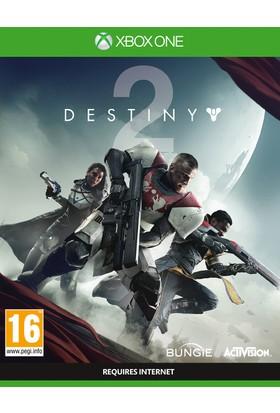 Xbox One Destıny 2