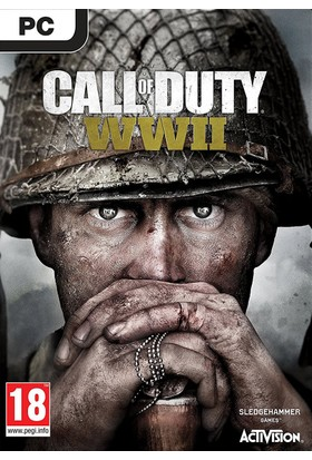 Pc Call Of Duty Wwıı