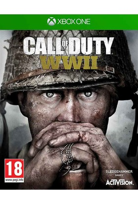 Xbox One Call Of Duty Wwıı