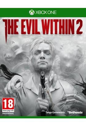 Xbox One Evıl Wıthın 2