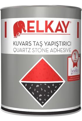 Elkay Kuvars Taş Yapıştırıcı - 800Gr