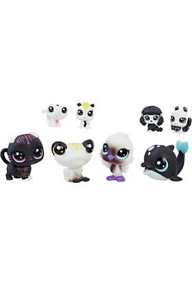 Hasbro Littlest Pet Shop Arkadaş Minişler Koleksiyonu