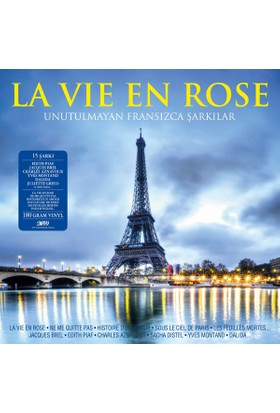 Various Artists - La Vie En Rose PLAK