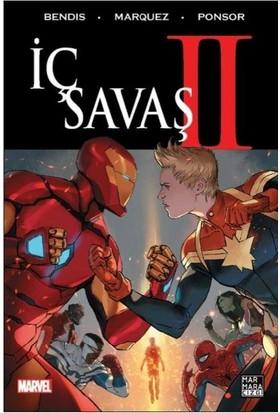 Marvel Comics İç Savaş 2