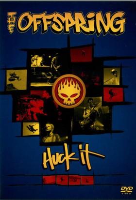 The Offspring – Huck It DVD