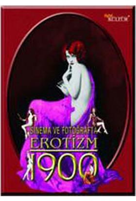 Sinema ve Fotografta Erotizm 1900 DVD