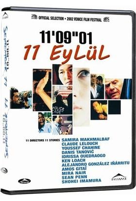 Belgesel 11 Eylül (Sptember 11) DVD