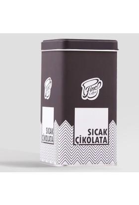 FineCoffee Sıcak Çikolata