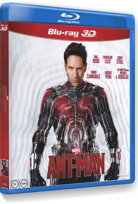 Ant-Man (3D Blu-Ray)
