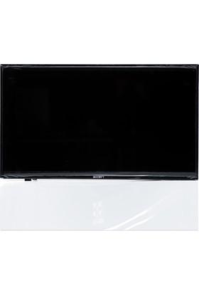 """Axen TRAXLED043231100 43"""" 109 Ekran Dahili Uydu Alıcılı LED TV"""