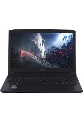 """Casper C900.7700-ATG0X Intel Core i7 7700HQ 12GB 1TB GTX1050 Freedos 15.6"""" FHD Taşınabilir Bilgisayar"""