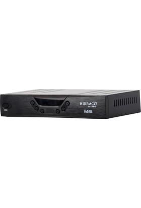 Hiremco GS 1180 SD Uydu Alıcısı