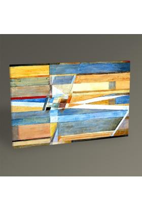 Tablo 360 - Soyut Yağlı Boya Tablo 30x20