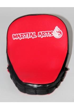 Martial Arts Boks Yetişkin El Lapası Çifti