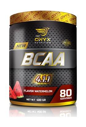 Onyx Nutrition Bcaa 4:1:1 400 Gram