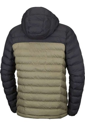 Columbia Wo1151-365 Powder Lite Hooded Erkek Mont