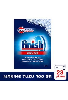 Finish Bulaşık Makinesi Deterjanı Makine Tuzu 700gr