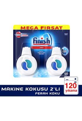 Finish Makine Kokusu 2 'li Paket
