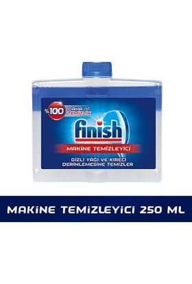 Finish Çift Etkili Makine Temizleyici Sıvı