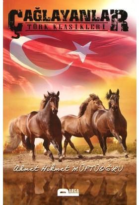 Çağlayanlar : Türk Klasikleri