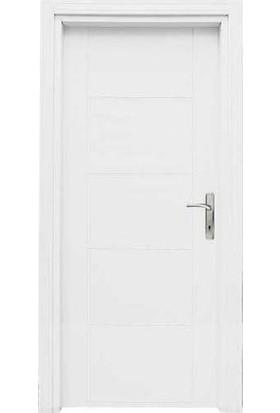 Rotadoor Panaroma Joker İç Kapı 80'lik Kasa Eni 14 Cm