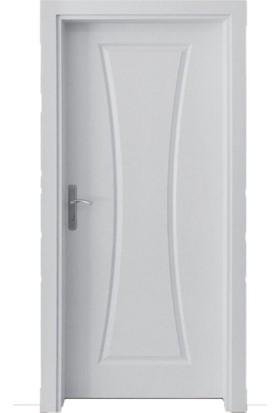 Rotadoor Panaroma Uni 80'lik İç Kapı Kasa Eni 12 Cm
